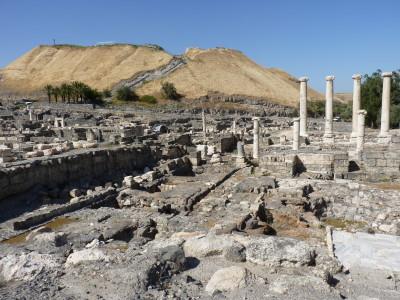 Scythopolis, photo Ricardo Tulio Gandelman