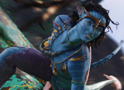 "Movie ""Avatar,"" idealized indigenous people"