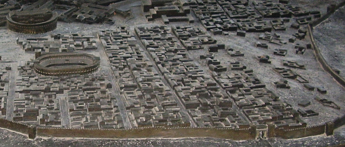 Model of Scythopolis